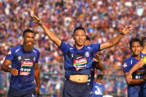 Jadwal Liga 1 Indonesia Hari Ini: Arema vs PSM Makassar