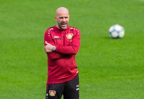 Pelatih Leverkusen Akui Keperkasaan Juventus