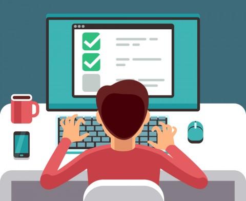 Pengguna Internet Rela Bagikan Data Pribadi Demi Kuis Online