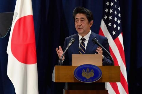 Misil Korut Ditembakkan dari Kapal Selam, Jepang Geram