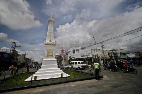 Fenomena Hari Tanpa Bayangan Bakal Terjadi di Yogyakarta