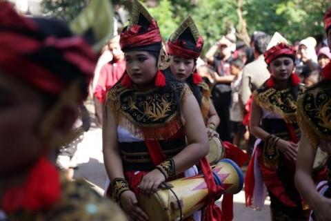 Lima Agenda Menarik di Pekan Kebudayaan Nasional
