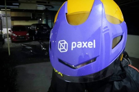 Paxel Akui Masih Terkendala Layanan Pengiriman via Udara