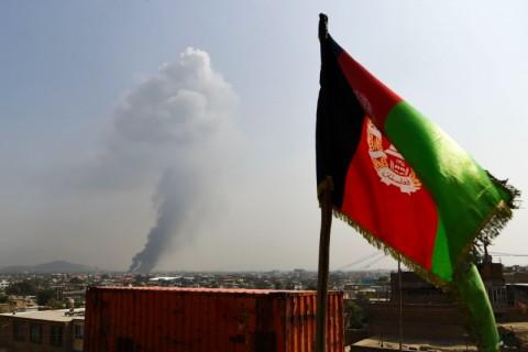 Upayakan Perdamaian, Pejabat Taliban Kunjungi Pakistan