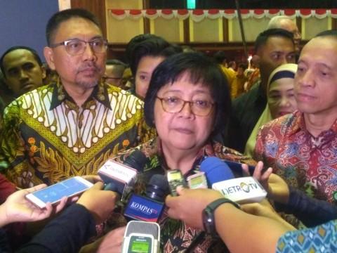 Menteri LHK Dorong Penghapusan Penggunaan Batu Bara