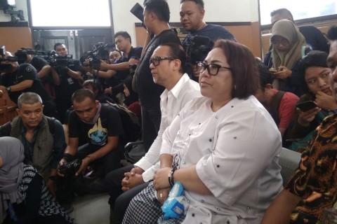Masuk Rehab, Nunung Rindu Kuliner Surabaya