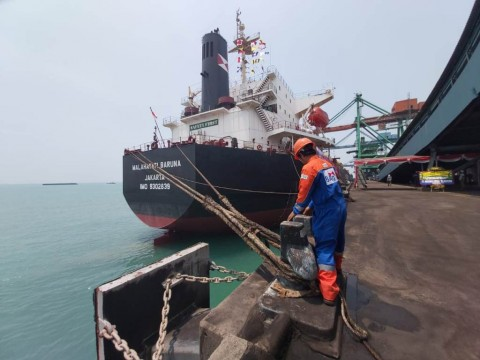 Anak Usaha PLN Amankan Pasokan Batu Bara di Sumatra