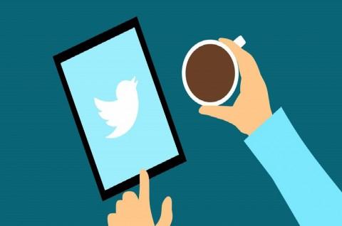 Twitter Sempat Alami Gangguan