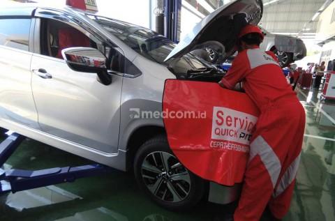 Mitsubishi Vietnam Recall 14 Ribu Xpander Produksi Indonesia
