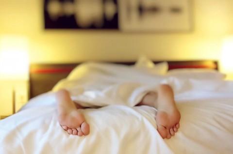 Tips agar Tidur Lebih Nyaman dan Lelap