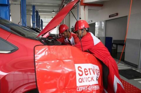 Mitsubishi Indonesia, Ogah Sesumbar Biang Masalah Fuel Pump Xpander