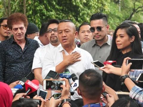 Konser Musik untuk Republik Harapkan Kehadiran Presiden Jokowi