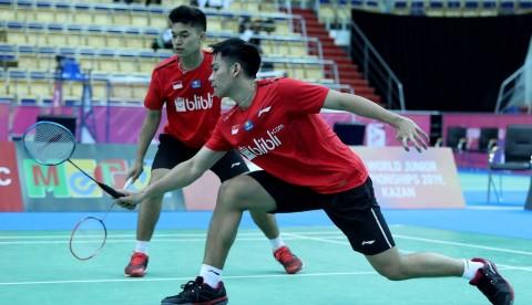 Kejuaraan Dunia Junior 2019: Indonesia Turunkan Pemain Terbaik Hadapi Hong Kong