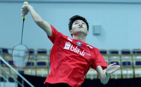 Kejuaraan Dunia Junior 2019: Indonesia Optimistis Taklukkan Hong Kong