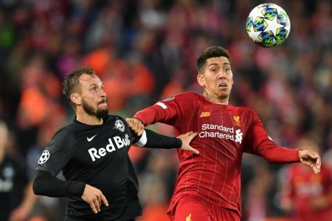 6 Fakta Menarik Dibalik Kemenangan Dramatis Liverpool atas Salzburg