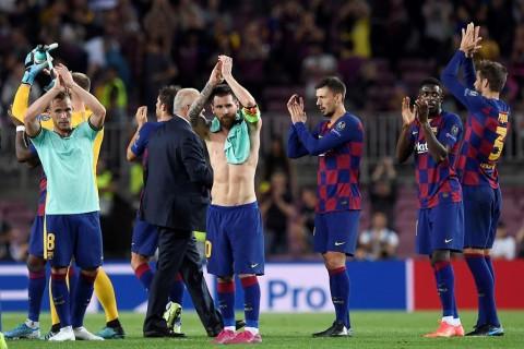 6 Fakta Dibalik Kemenangan Barcelona atas Inter