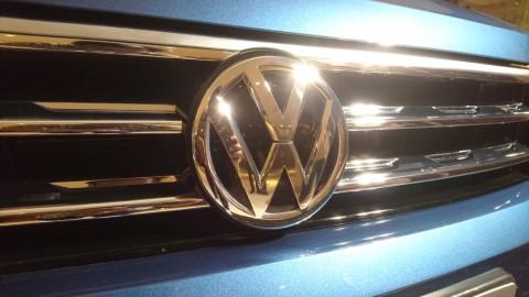 Selain Tiguan Allspace, Volkswagen Janji Rakit Mobil Lainnya