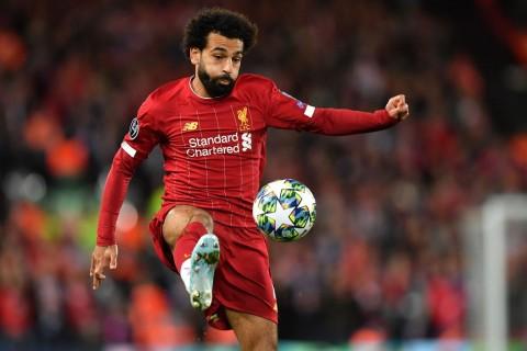 Mohamed Salah Beberkan Kendala Melawan Salzburg