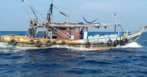 Penculik Nelayan WNI Hubungi Keluarga Minta Tebusan