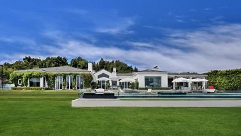 Setelah 2 Tahun, Rumah Gwen Stefani Terjual Rp298 Miliar