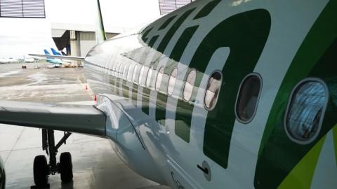 Gugatan Citilink ke Sriwijaya Air Segera Ditarik