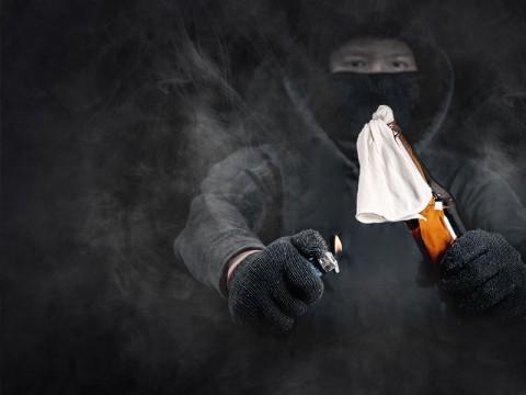 Daya Hancur Bom Rakitan Dosen IPB Lebih dari Molotov