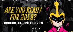 Shopee Indonesia Comic Con 2019 Hadirkan Pemeran Power Ranger