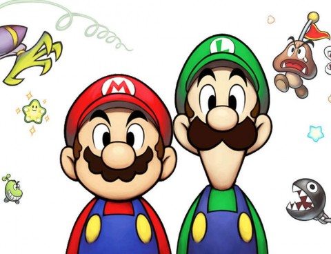 Studio Pencipta Seri Game Mario & Luigi Bangkrut