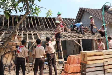 Kabupaten Tangerang Kembangkan Program Gebrak Pakumis Plus