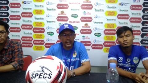 Jelang Melawan Sulut United, Skuat PSIM dalam Tekanan