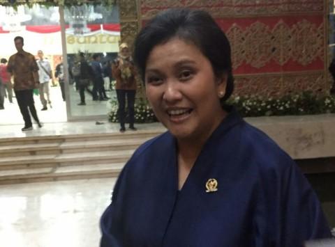Lestari Moerdijat Berharap Bisa Mewakili Perempuan Indonesia