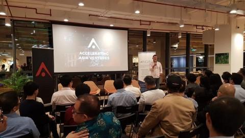 Accelerating Asia Dapatkan 10 Startup untuk Akselerasi