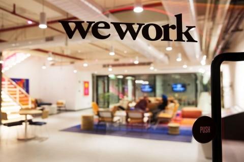 WeWork Berencana Rumahkan Ribuan Pegawai