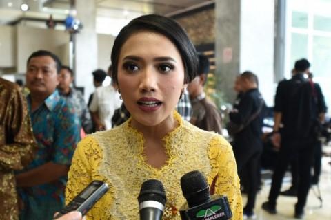 DPR Diharapkan Lebih Banyak Menyuarakan Isu Perempuan