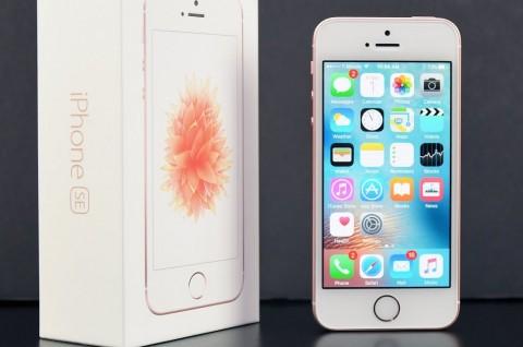 Apple akan Luncurkan iPhone SE 2 Berdesain iPhone 8?
