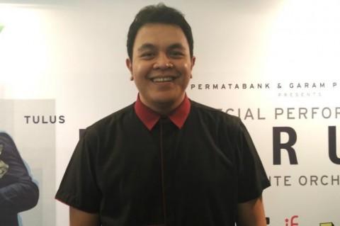 Tulus Bakal Tampil di The Papandayan Jazz Fest 2019 Hari Ini