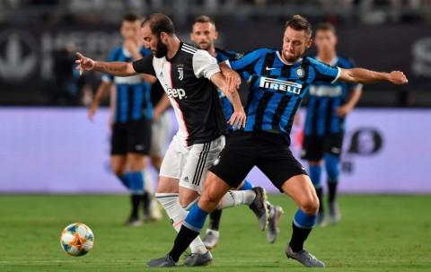 Jadwal Siaran Langsung Liga Top Eropa Akhir Pekan Ini