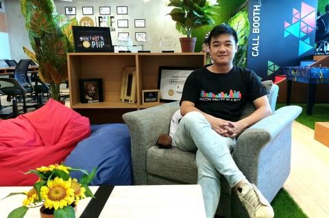 Dukung Startup Bukan Cuma dari Investasi