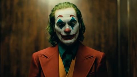 Film Joker Meraup Rp76,3 Miliar di Hari Pertama