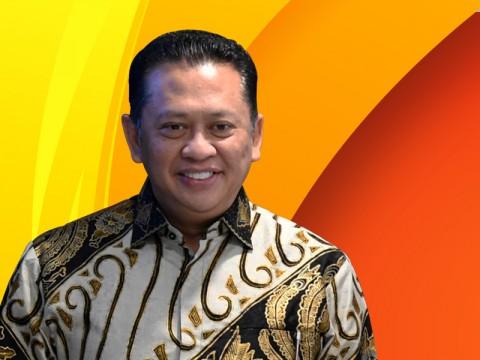 Kekayaan Bamsoet Ketua MPR RI