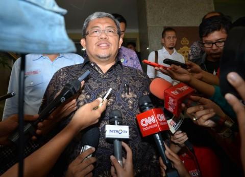 Aher Dicecar Soal Rotasi Jabatan Ketua BKPRD