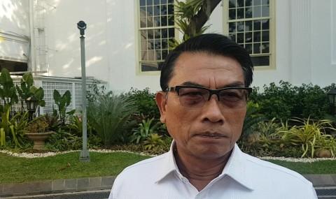 Presiden Dengarkan Masukan Soal Desakan Perppu KPK