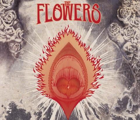 The Flowers Rilis Album Roda-Roda Gila di Synchronize Fest 2019