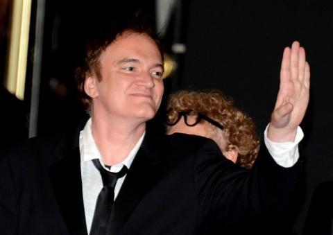 Quentin Tarantino Menulis Novel tentang Perang Dunia II