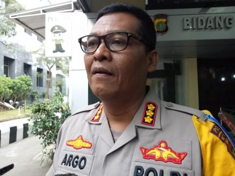 Perusuh Demo Kebanyakan dari Luar Jakarta