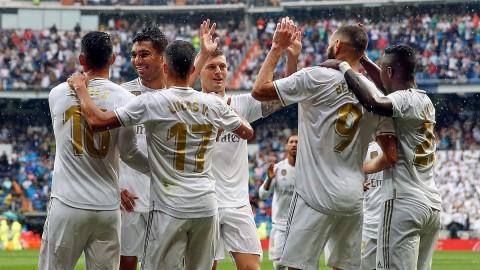 Prediksi Real Madrid vs Granada: Kekuatan Baru Kuda Hitam