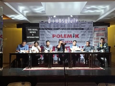 Jokowi Diimbau Terbitkan Perppu Penangguhan UU KPK