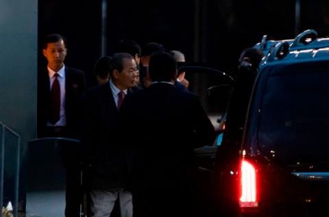 AS dan Korut Lanjutkan Dialog Nuklir