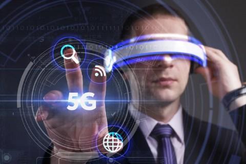 Eksekutif HTC Sebut Game dan Film VR jadi Aplikasi Terbaik 5G