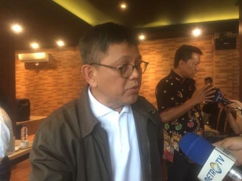 Perppu KPK Dikhawatirkan Ganggu Roda Pemerintahan